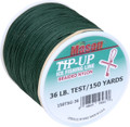 Mason 150TSG-36 Braided Nylon - Tip-Up/Squidding Line 36Lb 150Yds - 150TSG-36