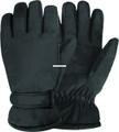 Jacob Ash MG011 Mens Taslon Ski - Glove 40Gr Thinsulate Insulation - MG011