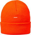 Hot Shot 46-669-IO Super Stretch - Knit Hat Thinsulite Blaze Orange - 46-669-IO