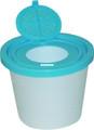 Challenge 50234 Bait Bucket 10Qt - Insulated - 50234