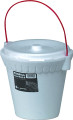 Frabill 11081 Bait Bucket Insulated - Foam 8Qt - 11081