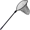 "Promar LN-503 Grande Net 18""x20"" - Hoop 30"" Hndl Black Poly - LN-503"