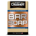 Mojack Distributors Dba Scent Crusher - Bar Soap - 4.5 Oz - 59324