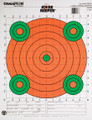 Champion - 100 Yd Rifl Lg Org Sight In 12pk - 45796