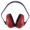 Radians Inc. - Def-guard Nrr 23 Red Earcups - DF0310HC