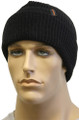 Kobayashi Consumer Producys Llc Dba Heatmax Inc. - Hothands Heatmax Heated Knit Cap Black - WCAPBLK