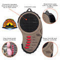 Altus Brands Llc - Pro-ears - Cass Creek Ergo Turkey Call - CC969