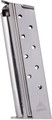 Mec-gar Usa Inc - Mec-gar 1911 10 Mm 8rd Ht Nickel Magazine - MGCGOV10N