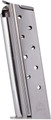 Mec-gar Usa Inc - Mec-gar 1911 .38 Super 9rd Ht Nickel Magazine - MGCGOV38N