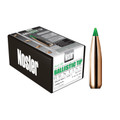 Nosler Inc. - 6.5 Mm .264 100gr Sbt Btip H 50 - 26100