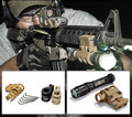 Viking Tactics Inc. - Light Mount Black - VTACMK4BK