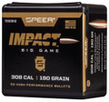 Speer - .308 Win 180gr Tipped Plated Cb 50rd - TB308H2