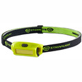 Streamlight - Bandit Pro - Includes Usb Cord And Elastic Headstrap - Yellow Clam - 61710