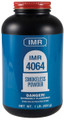 Dupont - Imr Powder - 4064 1# Bottle Imr Rifle Powder - 40641