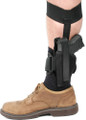 Blackhawk - Ankle Holster Sz 10 Lh Small Autos 22-25 Cal - 40AH10BKL