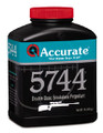 Accurate Powders - Accurate Powd Xmr-5744 1lb (0555 - 57441
