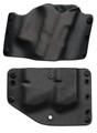 Phalanx Defense Systems Llc - Holster & Twin Mag Combo Pack - Fits Compact Owb Rh Black - H60226C