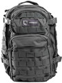 Drago Gear - Scout Backpack 1day Pack Gray - 14305GY