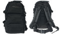 Drago Gear - Assault Backpack Black - 14302BL