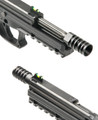 Kel-tec Cnc Industries Inc. - Pmr Threaded Barrel Flash Hider - PMR505