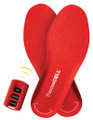 Thermacell Repellents Inc. - Rechargeable Heated Insole Med - THS01M