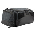 Fechheimer - Contingency Duffel 85l Heather Black/galaxy Black - VTX5095HBKGBK