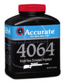 Accurate Powders - Accurate Powd Xmr 4064 8lb (0645 - 40648
