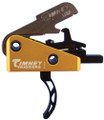 Timney Triggers - Timney Ar-15 Small Pin Skeletonized 4lb - 664S
