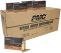 Pmc - .223 55gr Fmj 1000 Rd Case - 223AC