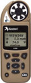 Kestrel Meters - Kestrel 5700 Ballistics Weather Meter W/ Applied Ballistics & Link Tan - 0857BLTAN