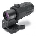 L-3 Communications- Eotech - G33 Magnifier W/sts Side Mount - G33STS