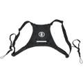Bushnell BASFHARN Universal Bino - Harness, Quick Release Buckles - BASFHARN