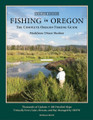 Flying Pencil 424 Fishing in Oregon - 12th Edition-424 pp. - 424