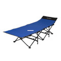 Stansport G-24 Easy Set Up Folding - Cot - 75 X 26 X 14.9/20.5 Inches - G-24