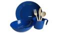 "Caddis AMG1PP-SET 1 Person Dinner - Set - Includes 6"" Bowl, 9.5"" Plate - AMG1PP-SET"