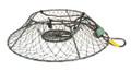 "SMI 19055 Crab/Lobster Cone Net 32"" - Bottom Ring x 18"" Top Ring x 7"" H - 19055"