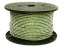 "Willapa 00222 Rope Leaded 5/16"" x - 400' Lead Line Spool - 222"