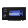 Scotty 2134 HP Electric Downrigger - Digital Counter Only - 2134