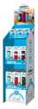 Thermacell MRPSPBL18-12 Mixed Patio - Shield Mosquito Repeller & Refill - MRPSPBL18-12