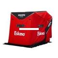 Eskimo 38500 Eskape 2800 Flip Style - Shelter (Two Side Doors) - 38500