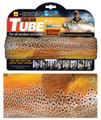 AFN AC6398 Solar Tube,Brown Trout - Cool Max UPF 40,Breathable - AC6398