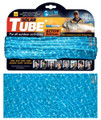 AFN AC8484 Solar Tube,Water Blue - Cool Max UPF 40,Breathable - AC8484