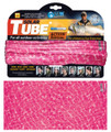 AFN AC8491 Solar Tube,Water Pink - Cool Max UPF 40,Breathable - AC8491