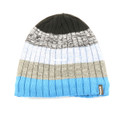 Blackfish 15744 Arrid Waterproof - Beanie Black/Blue - 15744