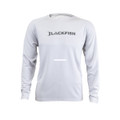Blackfish 12433 CoolCore UPF Guide - Long sleeve - Grey size XL - 12433