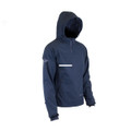 Blackfish 12383 Gale Softshell - Pullover - Black/Black size XL - 12383