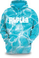 Rapala RSH03XXL Sweatshirt Light - Blue Glare XXL - RSH03XXL