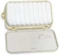Crystal River CR/FB-2 Foam Fly Box - (Small) - CR/FB-2