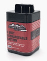 Strike Force SF-RB-6 6 Volt - Rechargeable Lead Acid Battery - SF-RB-6