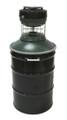 Capsule Feeders CAP-BAR Do it - Yourself Barrel Feeder Kit 400 lb - CAP-BAR
